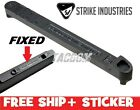 Strike Industries Stock Block Stop Keep ur current adjustable Fixed Featureless