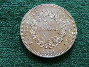 1-piece-de-50-Francs-en-Argent-Hercule-1974