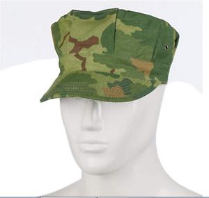 Sports Souvenirs Special Section Size Xl Vietnam War Us Army Mitchell Camo Utility Cap