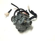 Vergaser standard 125 ccm China Roller 4Takt Roller GY6 Rex Baotian Benzhou NEU