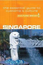 Singapore : Culture Smart! by Angela Milligan (2004 Paperback) CC513