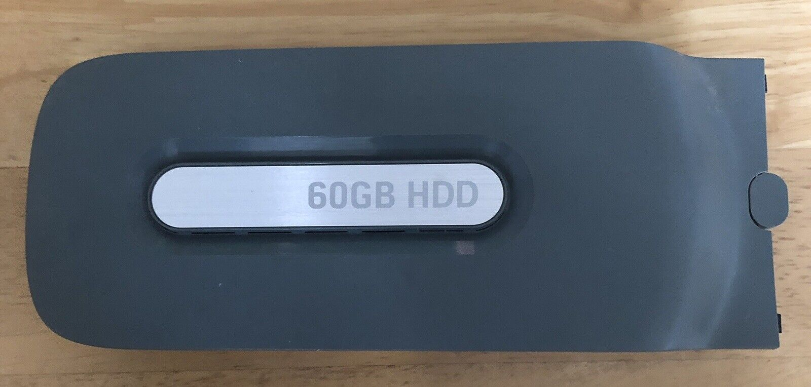 Official Microsoft Xbox 360 (60GB) External Hard Drive HDD - Formatted