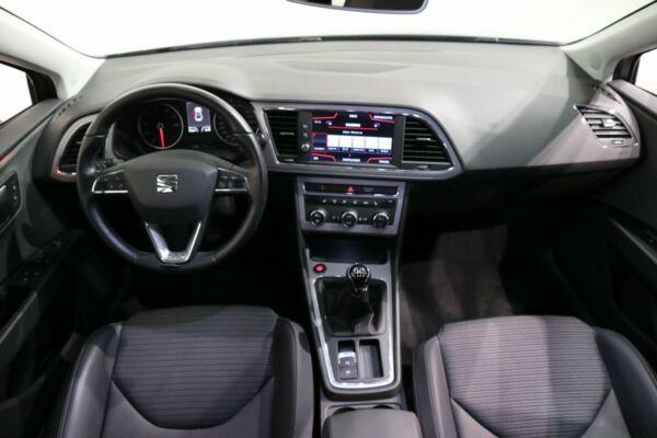 Seat Leon 1,4 TSi 150 Xcellence - billede 5