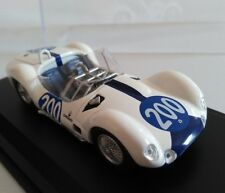 Nice 1/43 Maserati Tipo 60 Targa Florio 1960- Magioli/Vaccarella Leo Models