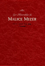 "MALICE MIZER Photo & Essay Book ""Les Mizerables de"" Gackt Visual-Kei Japan"