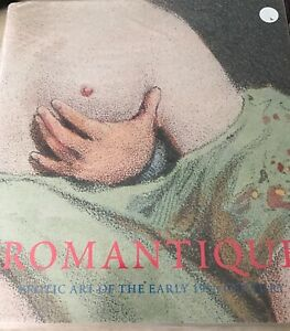 Romantique-Erotic-Art-of-the-early-19th-Century-2000-HC