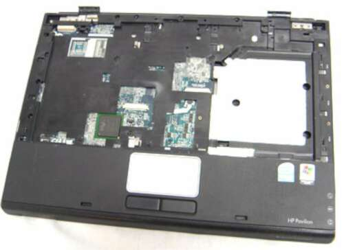 HP Pavilion dv5218nr dv5000 Laptop MOTHERBOARD 430197-001 w/ Intel Cel M410 1.46