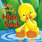 Little Quacks Hide and Seek by Lauren Thompson (Other book format, 2004)