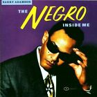 The Negro Inside Me Barry Adamson 5016025611201