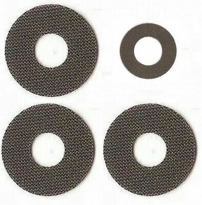 ABU GARCIA REEL PART 5500 17-02 Inshore AMB Carbontex Drag Washers #SDA201 4