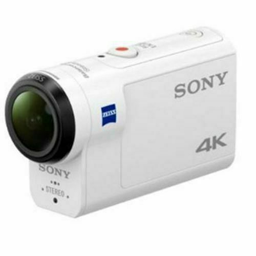 Sony Fdr X3000 Action Camcorder White For Sale Online Ebay