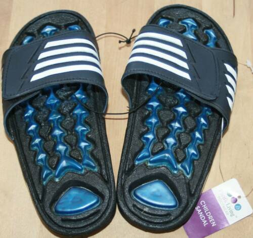 NWT Pacific Living Children/'s Sandals