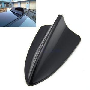 fit car shark fin dummy bmw style antenna led light. Black Bedroom Furniture Sets. Home Design Ideas