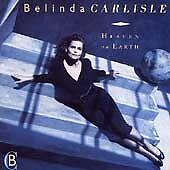 1 of 1 - Belinda Carlisle - Heaven On Earth CD (1987). Was lead singer of The Go-Go's