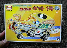 CAR DACHI DAT 1  MODEL KIT IMAI JAPAN ROBODACHI ROBODATCHI