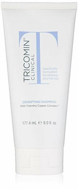 Neova Tricomin Densifying Shampoo, 6.0 oz.- Brand New! Fresh!