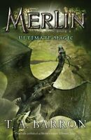 Ultimate Magic: Book 8 (merlin) By T. A. Barron, (paperback), Puffin Books , on sale