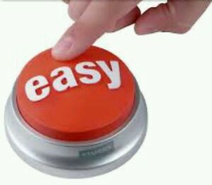 Image result for staples easy button