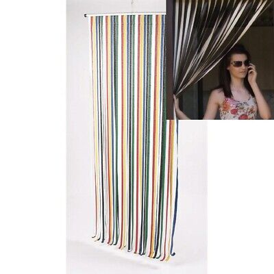NEW Heavy Duty Bug Blind Fly Strip Door Screen BLIND Wipe Clean Quality Blinds