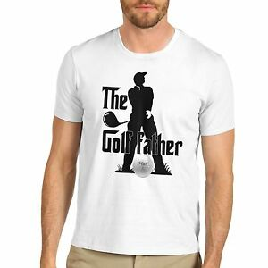 b701f113 Image is loading Men-039-s-The-Golf-Father-Funny-Father-