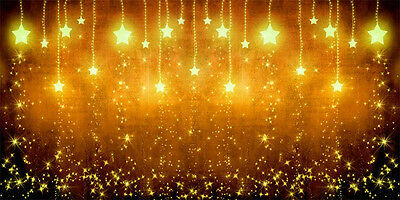 Starlight 20'x10' CP Backdrop Computer-painted Scenic Background ZJZ-137