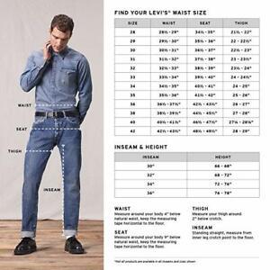 Levis-514-Men-039-s-Jeans-Straight-Leg