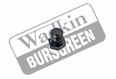 M12 WADKIN BURSGREEN Planer//Thicknesser Wedge Screw  Genuine WADKIN BURSGREEN