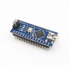 Nano V3.0 Mini USB ATmega328 5V 16M 100/% ORIGINAL FTDI FT232RL For Arduino L1SH