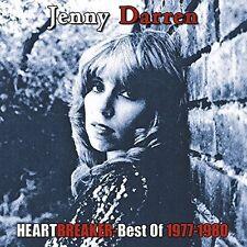 Jenny Darren - Heartbreaker-Best of 1977-80 [New CD] UK - Import