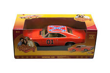 Dukes of Hazzard General Lee Radio Controlled Car