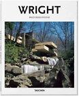 Wright by Bruce Brooks Pfeiffer, Peter Gossel (Hardback, 2015)