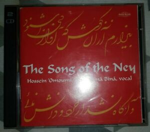 The-Song-of-the-Ney-Hossein-039-Omoumi-ney-Sima-Bina-vocals-2000-2xCD