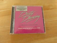 Dirty Dancing - The Classic Story On Stage (Music From The Hit London Show) - CD