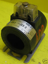 General Electric Type Jcw 0 750x32g202 Ratio 4005 A Current Transformer Ge Ct O