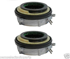 Details About 2004 2011 Ford F 150 F 150 4x4 Hub Lock Actuator Iwe Pair Integrated Wheel End