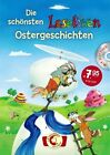 Die schönsten Leselöwen-Ostergeschichten mit Hörbuch (2013, Gebundene Ausgabe)