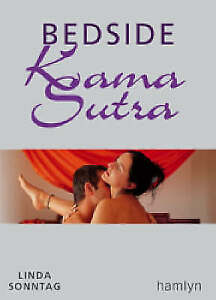 The-Bedside-Kama-Sutra-Guide-to-Loving-Series-Sonntag-Linda-Used-Good-Book