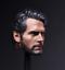 """1//6 Superman Henry-Cavil a Head Sculpt MAN OF STEEL pour 12/"""" musculaire Figure"""