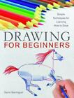 Drawing for Beginners : Simple Techniques for Learning How to Draw by David Sanmiguel (2014, Paperback)