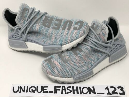 Billionaire Nmd Adidas 8 Bbc Pharrell 42 Club Cotton Candy 5 Human Race 8 Boys dwpUIp