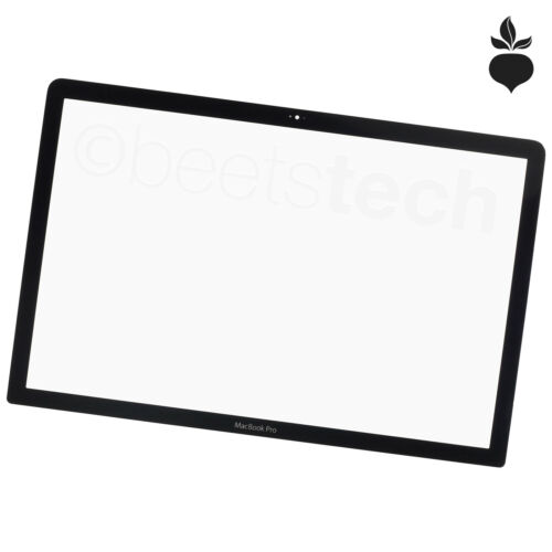 """MacBook Pro 15/"""" A1286 2008 2009 2010 2011 2012 LCD DISPLAY GLASS PANEL COVER"""