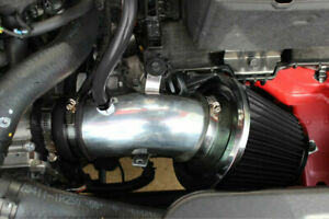 RED Filter for 11-13 Elantra//Veloster//Accent 1.6 1.8 Short Ram Air Intake Kit