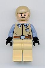 LEGO Star Wars - Comic-Con 2009 Exclusive Minifigure - Crix Madine - NEW