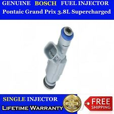 6 0280156201 Rebuilt by Master ASE Mechanic USA OEM Bosch Fuel Injectors Set
