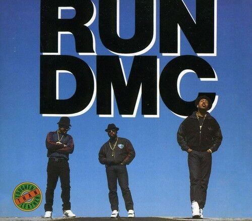 Run DMC, Run-D.M.C. - Tougher Than Leather [New CD]