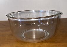 sunbeam mixmaster mixer mixing bowls large  glass a12,a24,mxa,mx etc