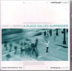 A Place Called Surrender (Stereo Instrumental Trax) - Music CD -  -   - VERTICAL