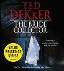 The Bride Collector by Ted Dekker (2011, CD, Unabridged)