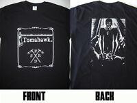 Tomahawk T shirt black new fantomas mike patton melvins mr bungle faith no more