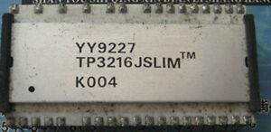 1PCS TP3216JSLIM SUBSCRIBER LINE INTERFACE MODULE